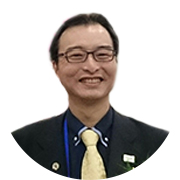 Dr. Johnson Chiang (TwVMA)
