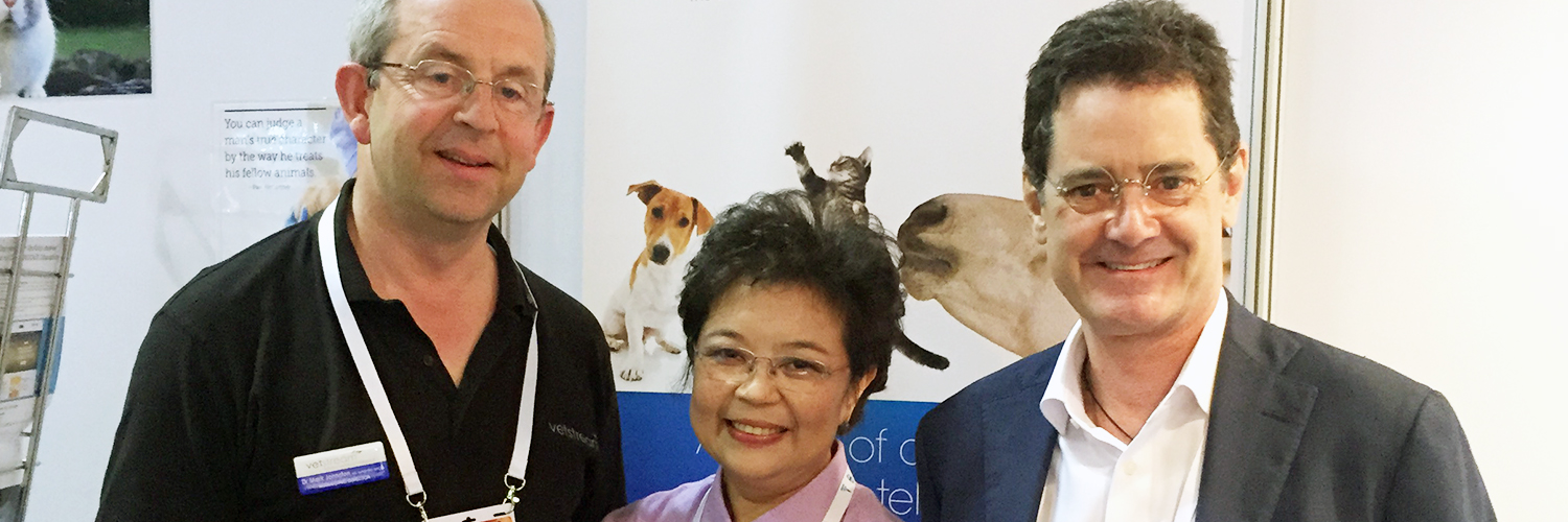 WSAVA congress 2015, 15-18 May 2015, Bangkok, Thailand (5)