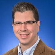 Matthew Jude Salois, MA, Ph.D.