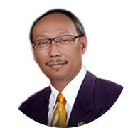 Dr. Bambang Pontjo Priosoeryanto (IVMA)