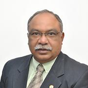 Dr. Paul Chelliah (VAM)