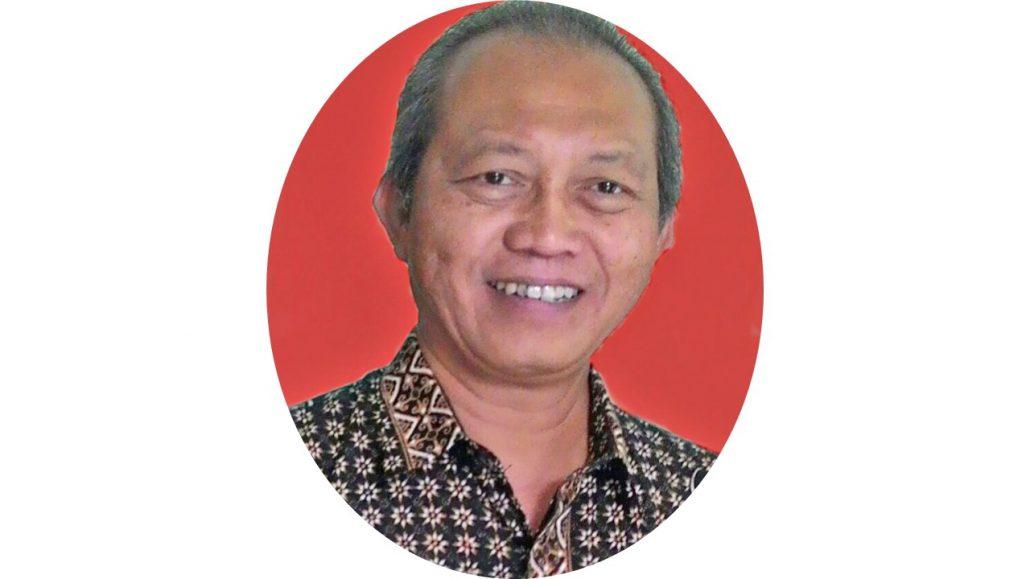 Dr.Heru Setijanto (IVMA)