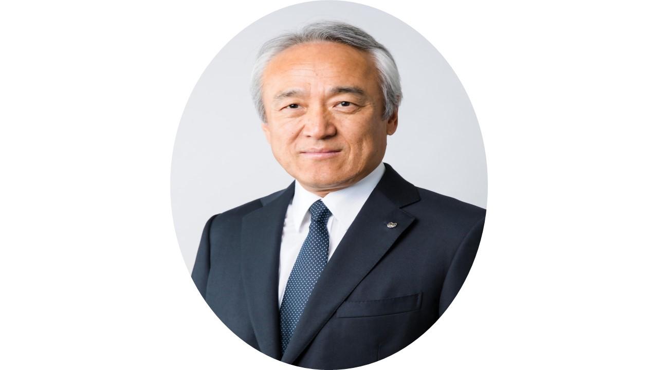 Dr. Isao Kurauchi (JVMA)