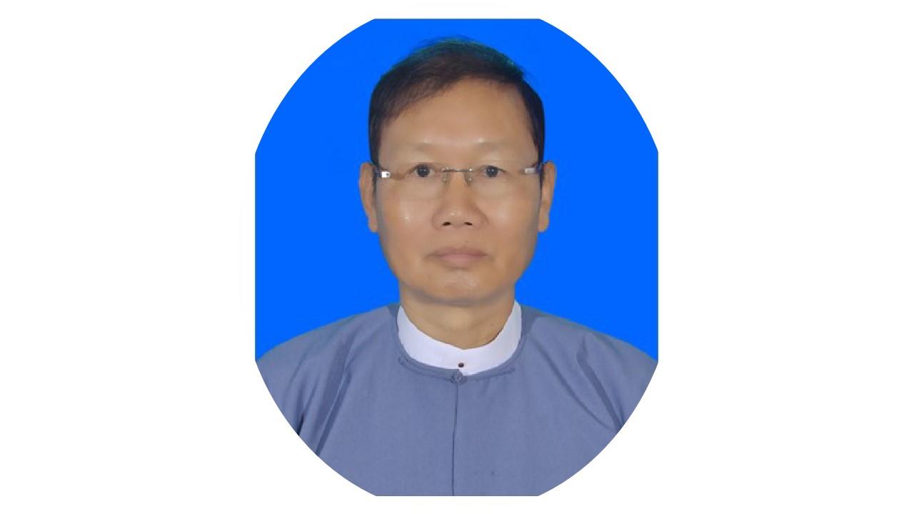 Dr. Tin Ngwe (MVA)